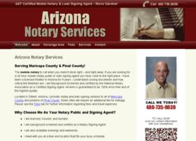 arizona.mobilenotarywebsites.com