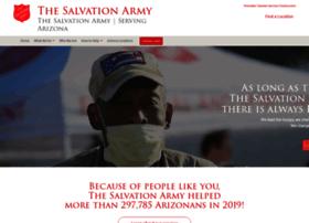 arizona.salvationarmy.org