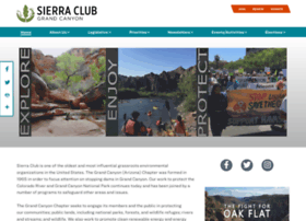 arizona.sierraclub.org