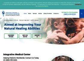 arizonaadvancedmedicine.com