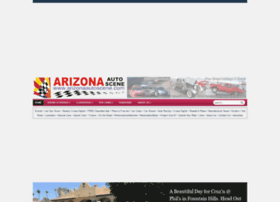 arizonaautoscene.com