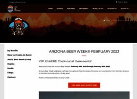arizonabeerweek.com