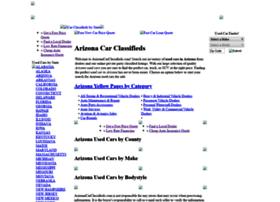 arizonacarclassifieds.com