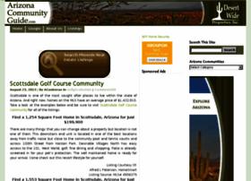 arizonacommunityguide.com