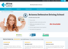 arizonadefensivedrivingonline.com