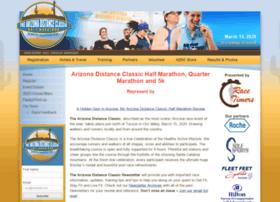 arizonadistanceclassic.com