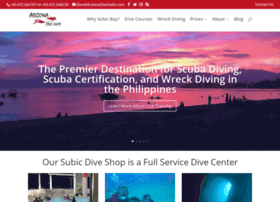 arizonadivesubic.com