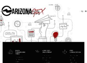 arizonagfx.com