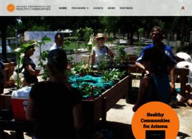 arizonahealthycommunities.org