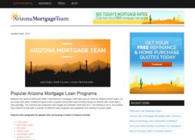 Arizonamortgageteam.com
