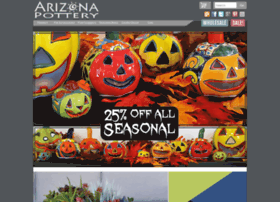 arizonapottery.com