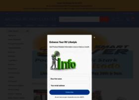 arizonarvpartscenter.com