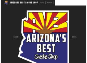 arizonasbestsmokeshop.com