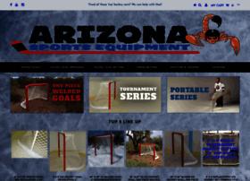 arizonasportsequipment.com