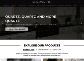 arizonatile.com