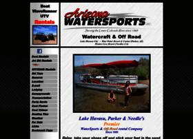 arizonawatersports.com