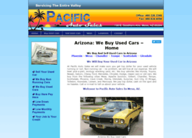 arizonawebuyusedcars.com