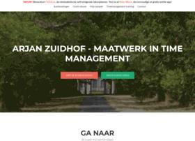 arjanzuidhof.nl