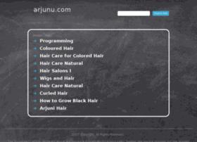 arjunu.com