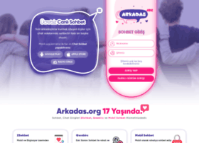 arkadas.org