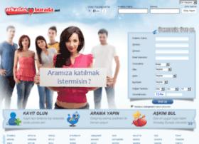 arkadasburada.net