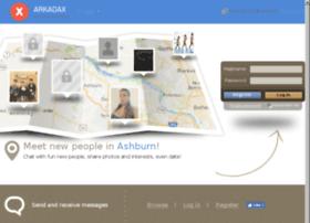 arkadax.com