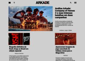 arkade.com.br