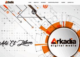 arkadiacorp.com