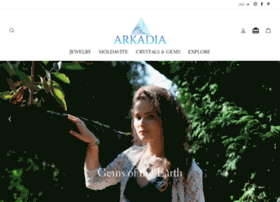 arkadiancollection.com