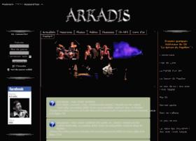 arkadis.fr