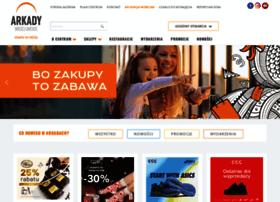 arkadywroclawskie.pl