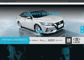 arkamys.com