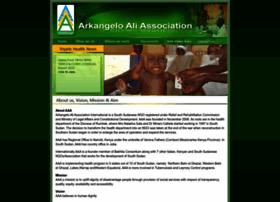 arkangelo.org