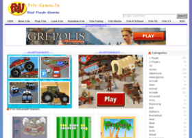 arkanoid.friv-games.in