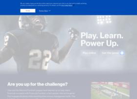 arkansas.financialfootball.com