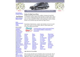 arkansas.funeralhomesguide.com