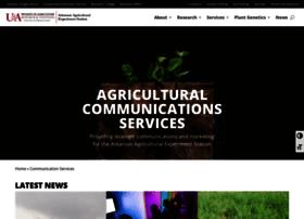 arkansasagnews.uark.edu