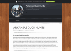 arkansasduckhunts.brandyourself.com
