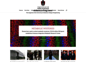 arkansasengineer.uark.edu