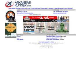 arkansasrunner.com