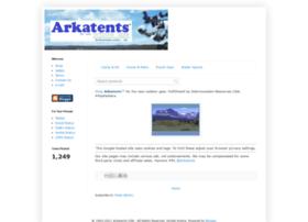 arkatents.com