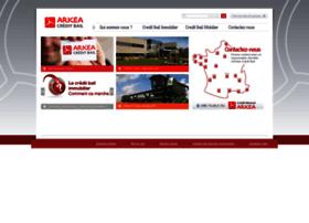 arkea-credit-bail.com