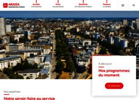 arkea-immobilier-conseil.fr