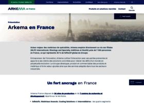 arkema.fr
