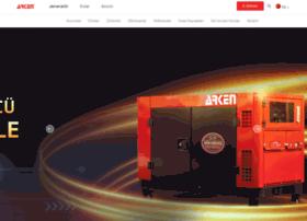 arkenjenerator.com