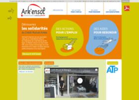 arkensol.fr