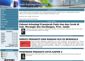 arkeologi.palembang.go.id