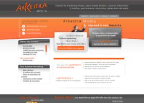 arkestramedia.com