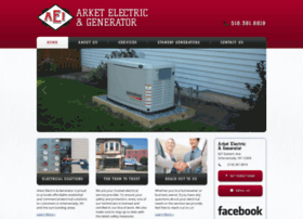 arketelectric.com