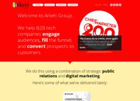 arketi.com